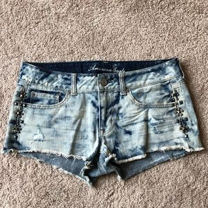 American Eagle Outfitters Denim Shorts 💙